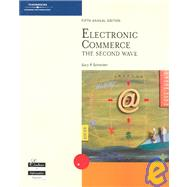 Electronic Commerce : The Second Wave,9780619213312