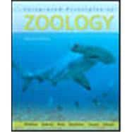Integrated Principles of Zoology and Lab Workbook Pkg