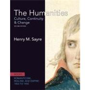 The Humanities Culture, Continuity and Change, Book 5: 1800 to 1900