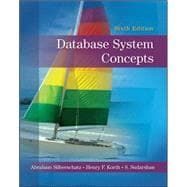 Database System Concepts, 9780073523323  
