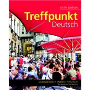 Treffpunkt Deutsch Grundstufe Plus MyGermanLab with eText multi semester -- Access Card Package,9780205873326