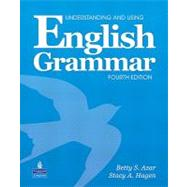 Understanding And Using English Grammar W/ Audio