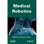 Medical Robotics,9781848213340