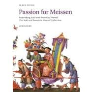 Passion for Meissen : Marouf Collection, 9783897903340  