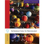 Introduction To Sociology,9780495093343