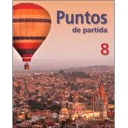 Puntos PLUS Package for Students � (Color loose leaf print text, e-book, online WB/LM)
