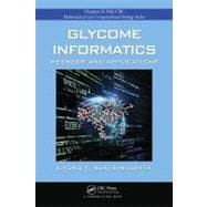 Glycome Informatics : Methods and Applications, 9781420083347  