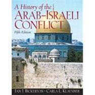 History of the Arab-Israeli Conflict, A