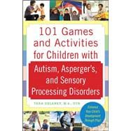 101 Games and Activities for Children With Autism, Asperger&..., 9780071623360  