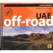 UAE Off-Road Explorer, 4th, 9789948033363  