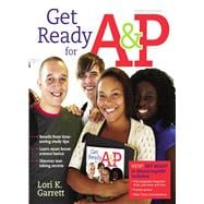 Get Ready for A and P