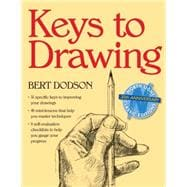 Keys to Drawing, 9780891343370
