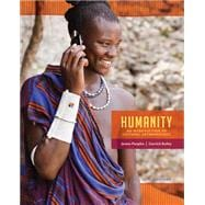 Humanity An Introduction to Cultural Anthropology