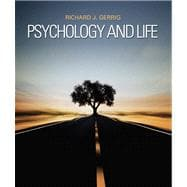 Psychology and Life Plus NEW MyPsychLab with eText -- Access Card Package