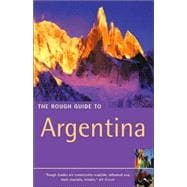 The Rough Guide to Argentina 2