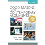 Good Reasons with Contemporary Arguments, MLA Update,9780205743377