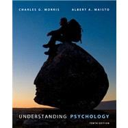 Understanding Psychology Plus NEW MyPsychLab with eText -- Access Card Package