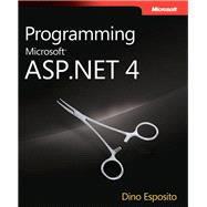 Programming Microsoft ASP. NET 4, 9780735643383  