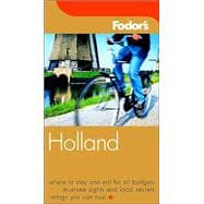 Fodor's Holland, 2nd Edition