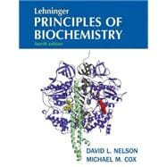 Lehninger Principles of Biochemistry,9780716743392