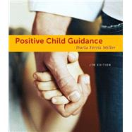 Positive Child Guidance,9781111833404