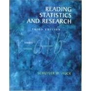 Reading Statistics and Research,9780321023414