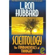 Scientology: The Fundamentals of Thought, 9780884043416