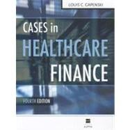 Cases in Healthcare Finance, 9781567933420  