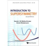Introduction to Supersymmetry, 9789814293426  