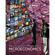 Microeconomics,9781429283427