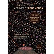 Primer of Drug Action,9781429233439