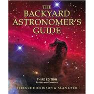 The Backyard Astronomer's Guide, 9781554073443  