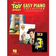 Toy Story Easy Piano Collection : 8 Songs from the Popular M..., 9781617803451  