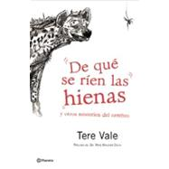 De que se rien las hienas / Why Do Hyenas Laugh?: Y Otros Mi..., 9786070703454  