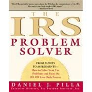The IRS Problem Solver: From Audits to Assessments--How to S..., 9780060533458