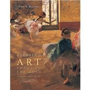 Gardner's Art Through the Ages A Concise Global History (with ArtStudy Online Printed Access Card & Timeline)