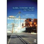 Global Economic Issues and Policies,9780415573467