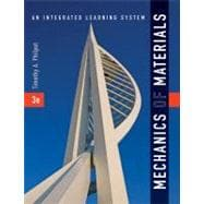 Mechanics of Materials: An Integrated Learning System,9781118083475