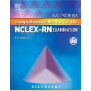 Saunders Comprehensive Review for the NCLEX-RN� Examination,9780721603476