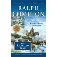 Ralph Compton the Amarillo Trail, 9780451233479  