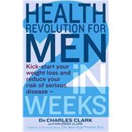 Health Revolution For Men,9780749953492