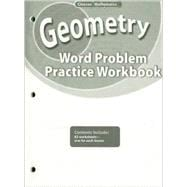 Geometry : Word Problems Practice Workbook
