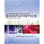 Fundamentals Of Biostatistics,9780538733496