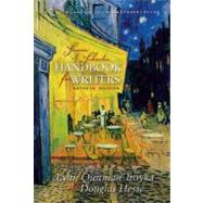 Simon and Schuster Handbook for Writers with I-Book