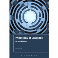 Philosophy of Language : An Introduction,9781441173508