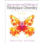 Opportunities and Challenges of Workplace Diversity,9780132953511