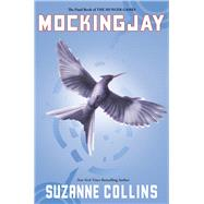 Mockingjay (The Final Book of The Hunger Games), 9780439023511