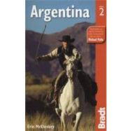 Argentina/2 Bradt, 9781841623511