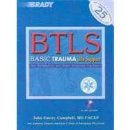 Basic Trauma Life Support for Advanced Providers,9780131123519