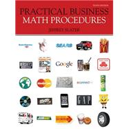Practical Business Math Procedures with Business Math Handbook, WSJ, DVD V2